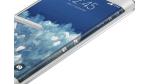 IFA: Samsung stellt Galaxy Note Edge mit Display um die Ecke vor - Foto: Samsung