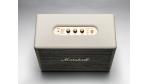 Gadget des Tages: Marshall Woburn - Bluetooth-Lautsprecher im Design legendärer Verstärker - Foto: Marshall