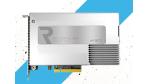 SSD als PCIe-Einsteckkarte: Test - OCZ Revodrive 350 Flash-Speicher - Foto: OCZ