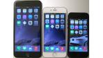 Apple: Kein fehlerhafter Speicher im iPhone 6 Plus