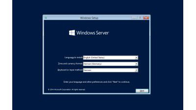 PowerShell 5.0, Hyper-V, Multipoint Services: Windows Server Technical Preview: Die Neuerungen im Überblick - Foto: Eric Tierling