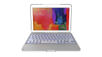 Gadget des Tages: ZAGG Folio - Bluetooth-Tastatur für Samsungs Galaxy Tab 4 10.1 - Foto: ZAGG