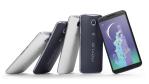 Google-Smartphone: Nexus 6 bei deutschen Providern Mangelware - Foto: Google