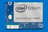 Projekte mit Intel Edison
