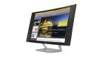CES 2015: HP stellt Curved-Displays und 5K-Monitor vor - Foto: Hewlett Packard