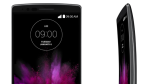 CES 2015: LG stellt gebogenes Smartphone G Flex2 vor - Foto: LG