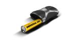 Gadget des Tages: Kraftwerk - Brennstoffzellen-Generator lädt Smartphones & Co. - Foto: eZelleron Inc.