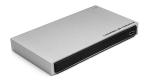 Gadget des Tages: LaCie Porsche Design Mobile Drive - externe Festplatte mit USB-C-Anschluss - Foto: LaCie