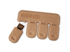 Gigs 2 Go – USB-Sticks aus Recycling-Pappe