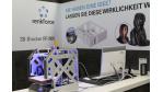 Conrad Electronic: 3D-Druck-Service in der Filiale - Foto: Conrad Electronic
