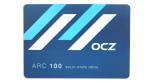 Mit 19-nm-Flashspeicher von Toshiba: OCZ Arc 100 240GB im Test