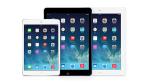 Gerüchteküche: Präsentiert Apple am 16. Oktober neue iPad-Modelle? - Foto: Apple
