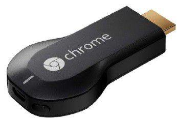 Googles Chromecast bekommt Konkurrenz von Qualcomm. Der Chipbauer arbeitet an einem 4k-Streaming-Stick.