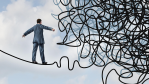 Unternehmensanalyse mit fremder Hilfe: Probleme unter die Lupe nehmen - Foto: freshidea - Fotolia.com