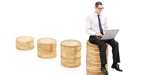 Wieder mehr Geld für IT-Profis: Der große Gehaltsreport für IT-Fachkräfte 2014 - Foto: Ljupco Smokovski - Fotolia.com