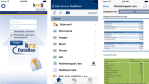 Best in Cloud 2014 – Kommunales Rechenzentrum Minden-Ravensberg/Lippe: DataBox: Verschlüsselter Dropbox-Ersatz für öffentliche Verwaltungen - Foto: KRZ-Databox