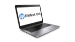 Hochpreisiges Business-Ultrabook : HP EliteBook Folio 1040 G1 im Test - Foto: HP Deutschland