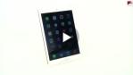 Mit iOS 8.1, 3-Kern-Prozessor und Touch-ID: Apple iPad Air 2 im Testvideo