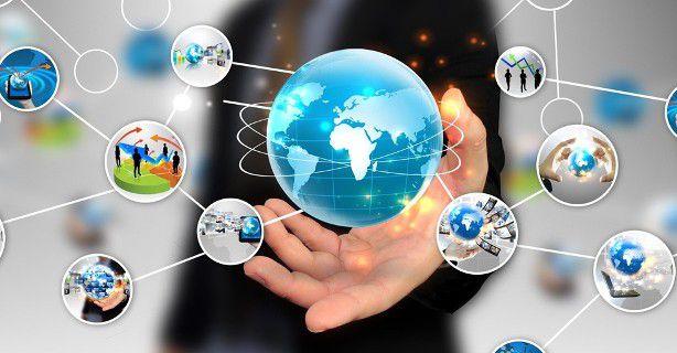 Zahlreiche Mikroprozessoren kommunizieren miteinander. Iboqiotpis Computing verspricht Kostenersparnis, Steigerung der Energieeffizienz, mehr Komfort, mehr Sicherheit und verbesserte Benutzerfreundlichkeit.