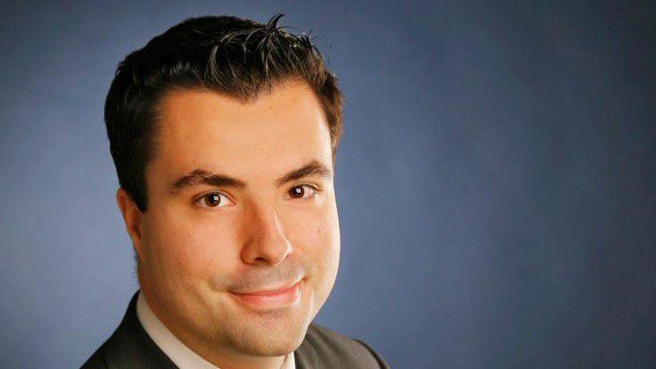 *Michel Siekendiek ist Consultant, PC Business Analytics, bei Camelot ITLab.