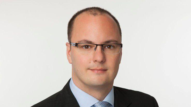 *Dr. Matthias Merz ist Head of CoE HANA bei Camelot ITLab.