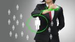 Talent-Management: Diskret Kontakte zu Jobwechslern knüpfen - Foto: singkh - fotolia.com