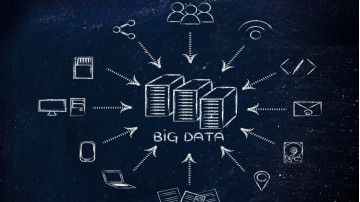 Datenanalyse als Service: Big Data Tools aus der Cloud
