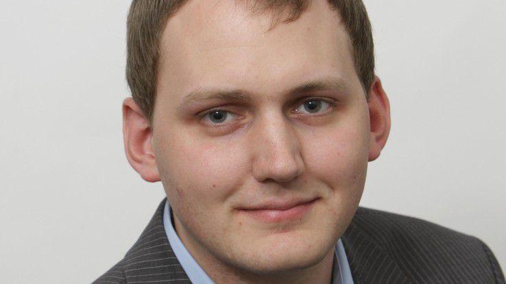 CW-Redakteur Simon Hülsbömer mahnt zur Gelassenheit.