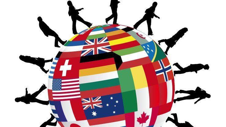 Diversity-Strategien, Mangel an speziellen Qualifikationen, zu wenig qualifizierte Bewerber: Das sind die Gründe für die Fach- und Führungskräftesuche im Ausland.