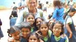 IT-Profis im Projekteinsatz in Afrika und Indien: Arbeiten jenseits der Komfortzone - Foto: SAP