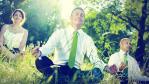So lernen Sie Gelassenheit: Stress ist das, was man sich selbst macht - Foto: Rawpixel - fotolia.com