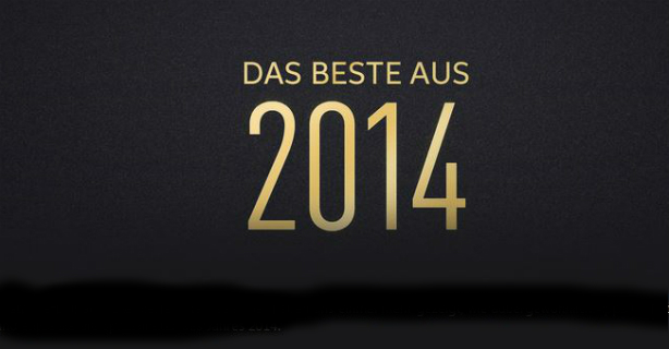 iTunes Rewind - Das Beste aus 2014: Die besten iPhone- und iPad-Apps 2014 - Foto: Apple/Screenshot