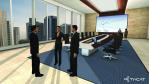 Die Zukunft des Lernens: Virtuelle 3D Welten auf dem Vormarsch - Foto: TriCAT