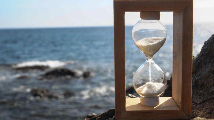 Gutes Zeitmanagement für mehr Lebensqualität.