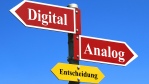 IT-Sourcing-Strategien müssen neu gedacht werden: 5 vor 12 - Die digitale Transformation wartet nicht - Foto: L. Klauser - Fotolia.com