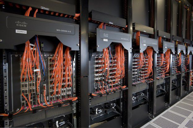 IBM erweitert das Angebot an Services in der SoftLayer-Cloud.