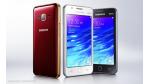 In Indien: Samsung Z1 mit Tizen ab sofort erhältlich - Foto: Samsung Z1