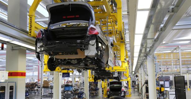 Arbeitsmarkt Automobilbranche: IT wird immer wichtiger - Foto: BMW Group