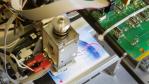 M2M-Kommunikation: Maschine! Bitte ausweisen! - Foto: T-Systems / Norbert Ittermann