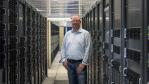 """CERN-IT-Sicherheitschef Stefan Lüders: """"Wir leben ByoD seit 20 Jahren"""" - Foto: CERN"""