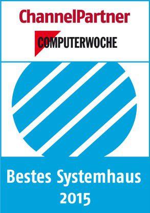 Wir suchen Deutschlands beste Systemhäuser 2015!