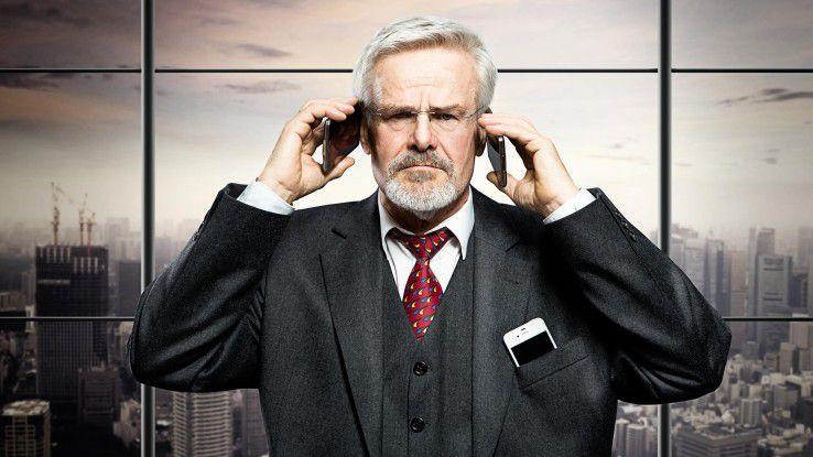 Gefragt ist nicht der Manager-Typ, der alles besser weiß und als Kontrollfreak Angst und Schrecken verbreitet. Mitarbeiter wollen einen Chef, dem sie vertrauen können und der klare und faire Ziele vereinbart.