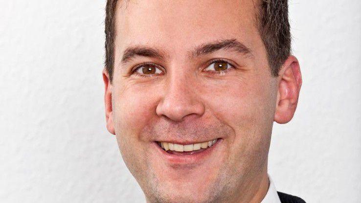 Timm Funke ist Geschäftsführer bei Mindsquare und will sein Unternehmen zum besten IT-Arbeitgeber in Deutschland aufbauen.