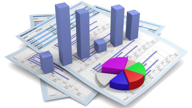 Neben den klassischen Finanzkennzahlen fließen immer mehr ergänzende Informationen wie Planwerte aus dem operativen Controlling, Kennzahlen aus dem Risikocontrolling und Compliance-Informationen aus internen Kontrollsystemen in die externe Berichterstattung ein.