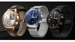 Huawei Watch, TalkBand B2 und TalkBand N1: Huawei setzt voll auf Wearables - Foto: Huawei