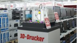 3D-Druck Glossar: Was ist was im 3D-Druck? - Foto: Media-Saturn-Holding GmbH (MSH)