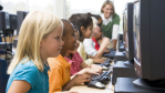 Digitale Bildung etablieren: IT-Branche wünscht sich Informatik als Pflichtfach - Foto: Monkey Business - Fotolia.com