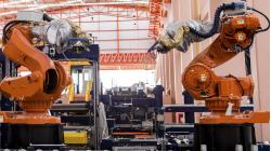 Prozessdigitalisierung: Erfolg im Mittelstand mit Industrie 4.0 - Foto: bugphai - Fotolia.com
