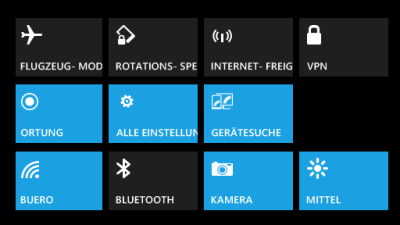 Windows 10: Preview-Version bald für viel mehr Windows Phones verfügbar - Foto: Thomas Joos