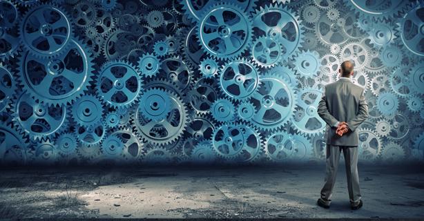 Digitalisierung: In 7 Schritten zum digitalen Wandel - Foto: Sergey Nivens - Fotolia.com